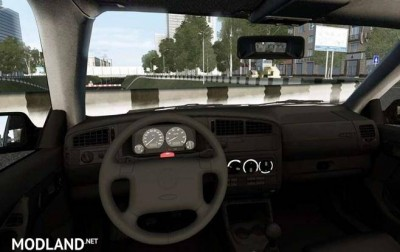 Volkswagen Golf MKIII [1.5.4], 2 photo